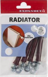 5 radiator
