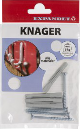 7 knager