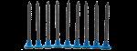 Expandet-Båndede-Gipsskruer-til-stål,-max.-0,9-mm